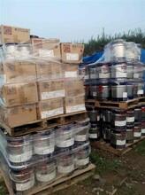 亳州哪里回收环氧漆固化剂图片