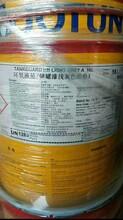 推荐徐州(回收异氰酸酯)高价回收图片