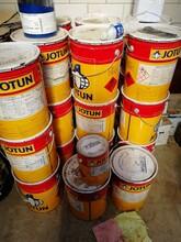 灵寿哪里回收环氧漆回收公司图片