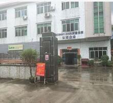 深圳家具五金配件加工,冲压弹片五金端子工厂图片