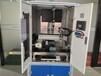 凹槽基因试管贴标机CCD视觉定位打印贴标系统视频实验室试管贴标机