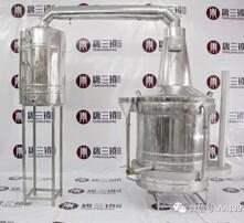 白酒蒸馏设备,蒸汽发蒸机,水质矿化机,多功能催陈机图片