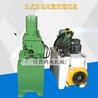 自動化高精度錨桿縮徑機地腳螺栓縮管機支持定制