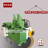 全自动钢管直螺纹缩径机矿山用锚杆地脚螺栓缩管机