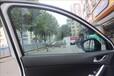 强生汽车玻璃贴膜授权店石家庄壹捷奥迪A5全车强生汽车太阳膜价格