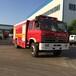 東風153型6噸消防車現貨廠家直銷