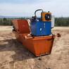 灌溉溝渠自動修筑機水渠自動成型機快速修渠機