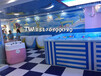 河北廊坊婴幼儿进口口亚克力4米4.5米一体豪华型游泳池生产厂家