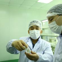 上海婴儿护肤品代加工厂