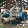 江苏省无锡市罗茨式蒸汽压缩机试车试机过程