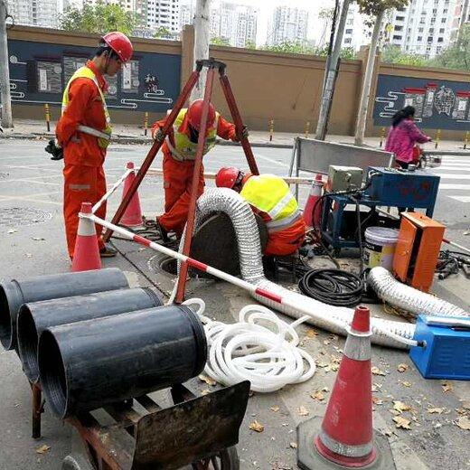 安徽非開挖脹管法管道修復-碎裂管法管道置換-機械頂管-國鋼建設