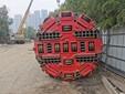安徽鵝卵石機械頂管-非開挖-巖石頂管-安徽國鋼建設工程公司圖片