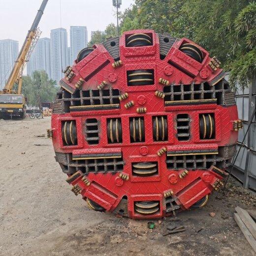 安徽鵝卵石機械頂管-非開挖-巖石頂管-安徽國鋼建設工程公司