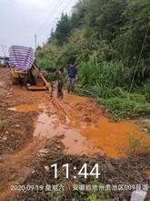 安徽非開挖管道頂管施工_管道置換_安徽國鋼建設工程圖片