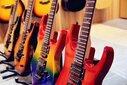 公明步行街附近乐器培训吉他架子鼓速成成人图片