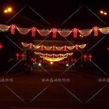 重庆LED过街灯厂家批发质量可靠!图片