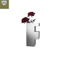 山西花盆装饰、花箱价格来图加工图片