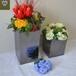 内蒙古花盆价格、户外花箱尺寸来图加工