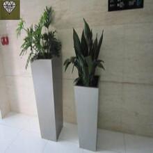 上海花盆架子、花箱护栏来图加工图片