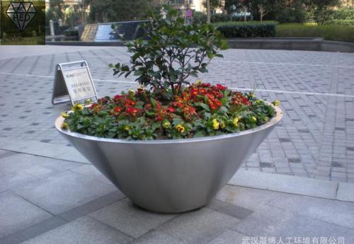 甘肃花盆模具、花箱批发加工定制
