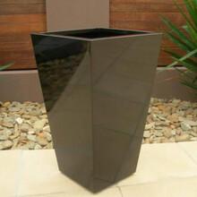河北花盆底座、成品花箱尺寸加工定制图片