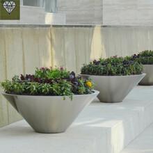 宁夏花盆模具、花箱组合来图加工图片