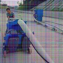遼陽橋面打毛機圖片