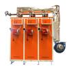 梁場養護--柴油燃油蒸汽發生器