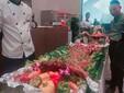 羅湖開業小吃會間茶歇慶功自助餐網上找旺和圖片