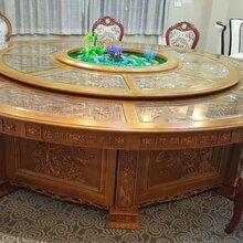 佛山市康巨电动餐桌餐椅