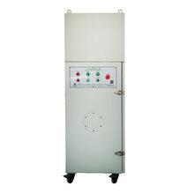 移动式脉冲除尘机工业环保除尘机图片
