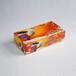石家莊加油站促銷廣告盒裝方形抽紙個性化定制找潔良紙業