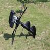 农林地钻挖坑机好用的园林地钻机钻洞打洞机