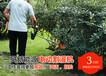 电动园林工具中草坪机使用注意事项