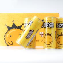 刺力王刺梨果汁飲料12罐整箱鮮榨刺梨水果汁天然維生素飲料貴州特產食品夏季冷飲圖片