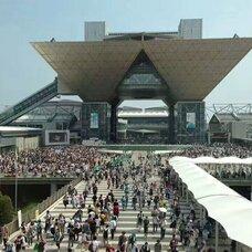 电子元器件,电子元器件展,2020年日本展,2020年日本电子展