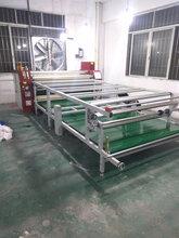 东莞厂家销信华美HM-1900双头数码服装印花打印机图片