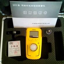 恒瑞安R10氯氣檢測儀0--20PPM溴素有毒氣體手持儀濟寧供應圖片