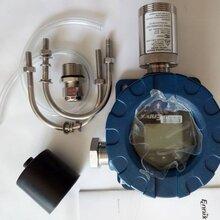 恩尼克斯FG10-CO2二氧化碳检测仪固定式带红色声光报警灯现货济宁