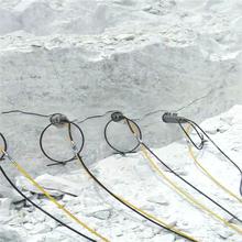 泰安水庫修建巖石破除用什么設備注意事項
