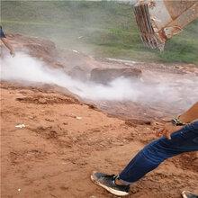市政地基坑挖掘石頭太硬開石破裂棒-簡單操作廣西南寧