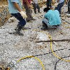岩石二次分解太硬有什么设备_使用说明天津开发区