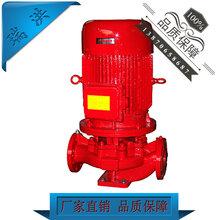 瑞洪江西南昌证件齐全消防喷淋立式单级多级管道消防泵图片