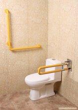 廁所扶手老人安全把手墻壁衛生間起身器不銹鋼欄桿馬桶坐便器拉手