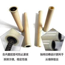 穿墙螺杆套管种类及作用介绍图片