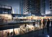 佛山楼盘兆阳O立方地铁上盖精装修5米复式46-59平方小户型公寓