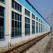 湖南彩板窗PC55彩色涂层钢板窗厂家/批发/采购