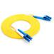 光纖尾纖現貨批發通訊機房lc單模光纖跳線性價比高
