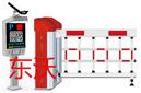深圳東沃人行通道智慧車牌識別系統制造商圖片