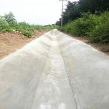 焦作市水泥毯厂家浇水凝固水泥防护毯图片